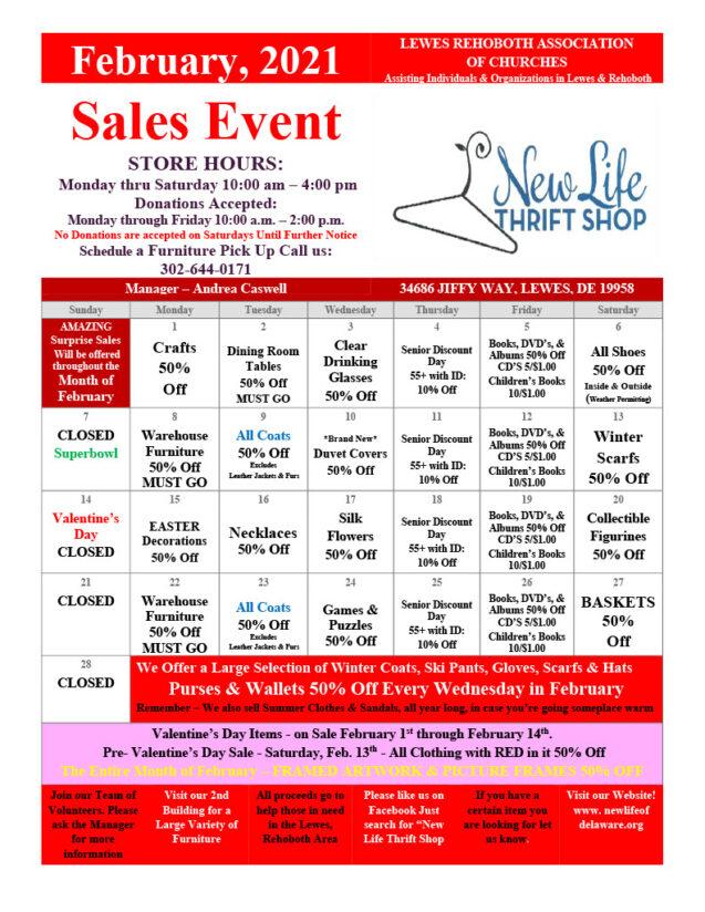 February 2021 Sales Calendar1024_1